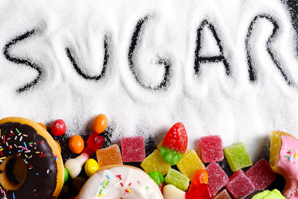 Cutting On Sugar and Starches Could Dramatically Increase Weight Loss