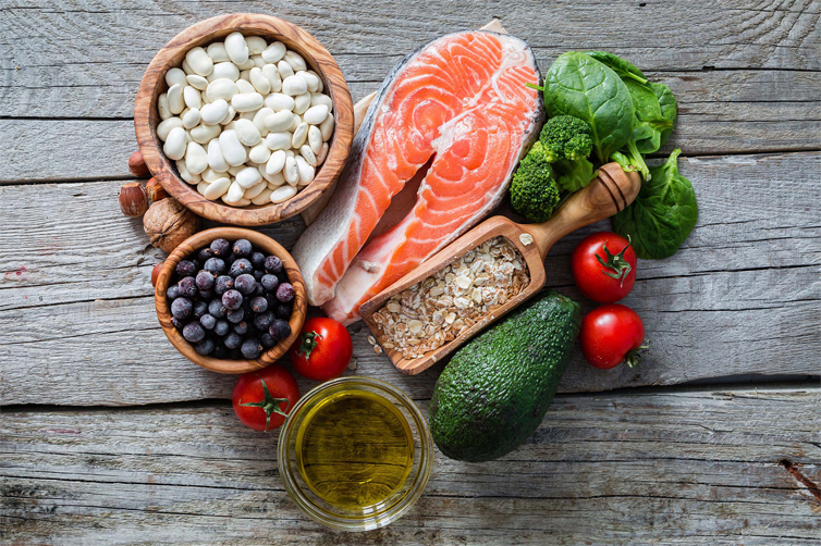 Healthy Fats Help Maintaining Weight Loss