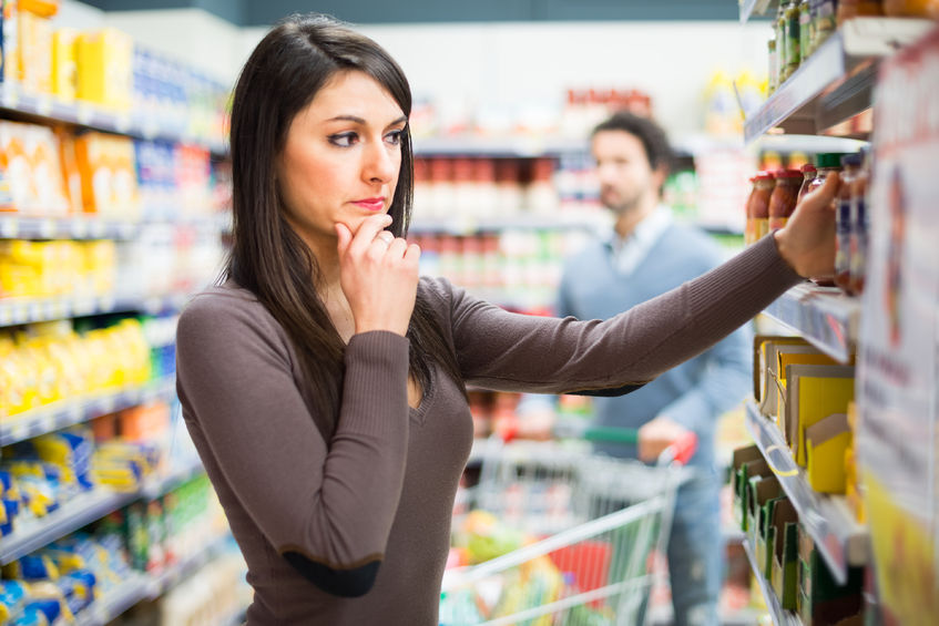 Reading Ingredient Labels Could Give You All Information About What You Eat