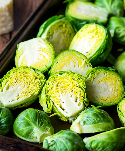 Brussels Sprouts - Weight Loss Friendly Foods