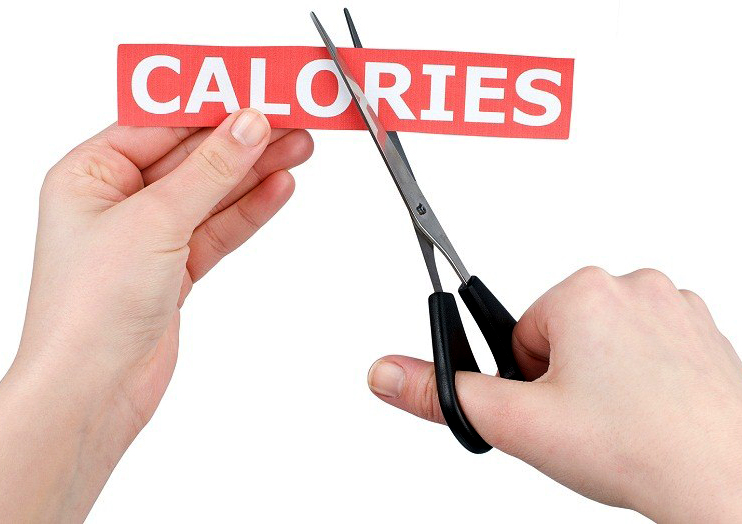 Cut Calories To Lose Weight