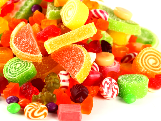 Cut Out Sweets - Weight Loss Diet to Lose Weight Fast