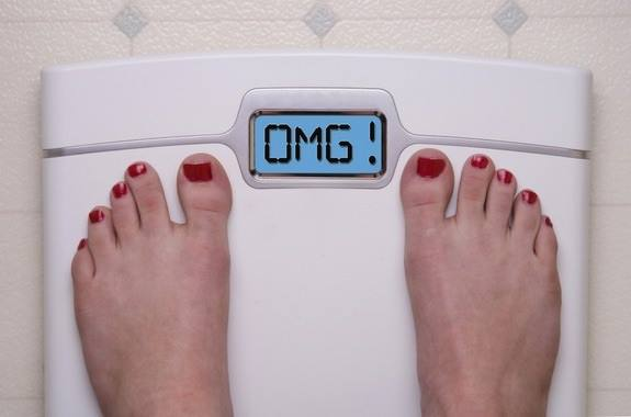 Focusing on the Scale Weight