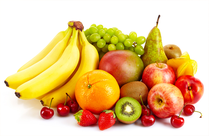 Fruit - Weight Loss Friendly Foods