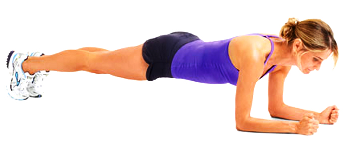 Plank - Weight Loss Diet to Lose Weight Fast