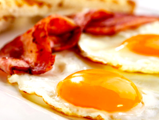 Protein Breakfast - Weight Loss Diet to Lose Weight Fast