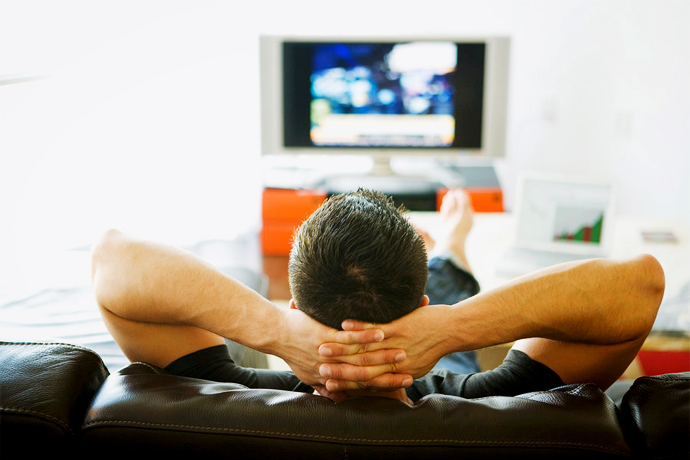 TV Time - Weight Loss Diet to Lose Weight Fast