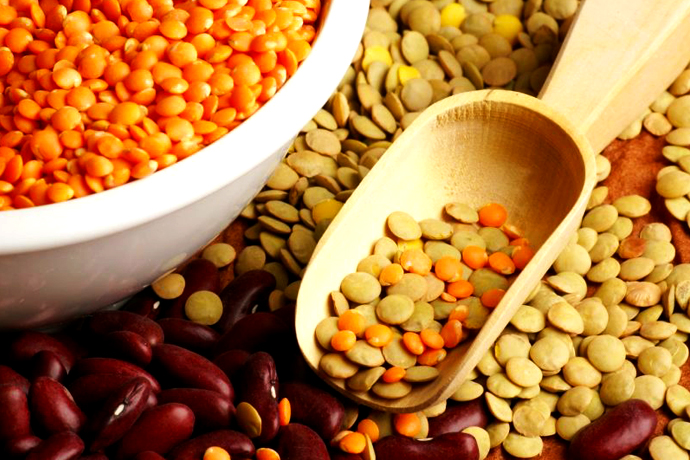 Unrefined Grains - Weight Loss Diet to Lose Weight Fast