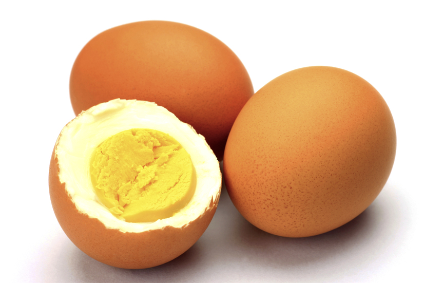 Whole Eggs - Weight Loss Friendly Foods