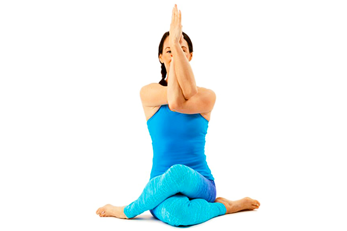 Yoga - Weight Loss Diet to Lose Weight Fast