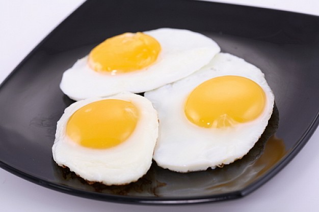 Eggs Breakfast for Faster Weight Loss