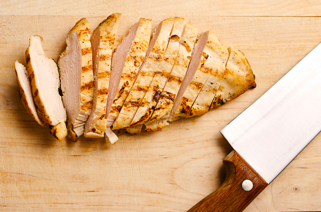 Lose Weight Eating Lean Protein
