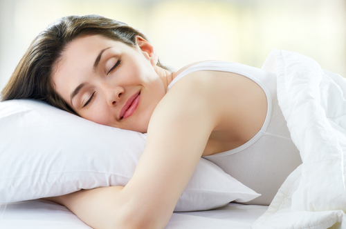 Quality Sleep to Lose Weight Faster