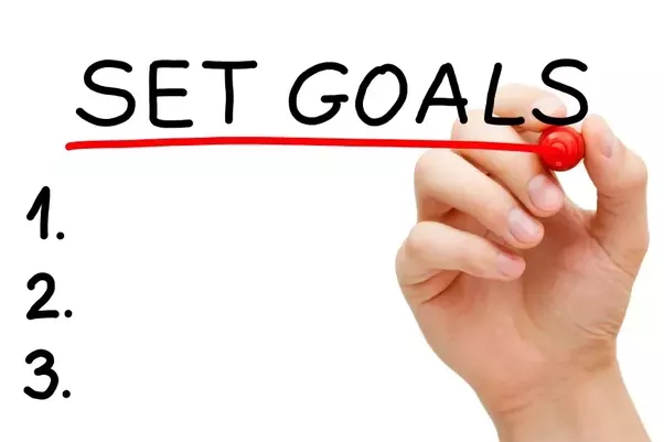 Set Goals to Speed Up Weight Loss