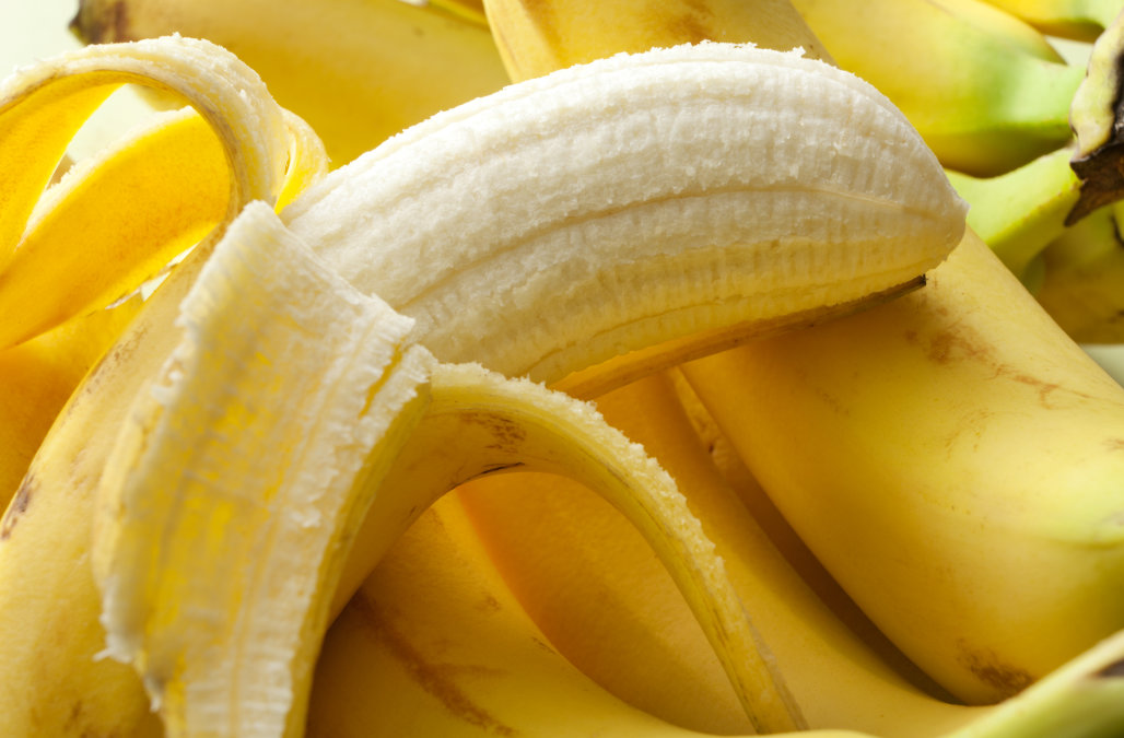 Banana - 15 Healthy Foods That Make You Feel Fuller for Longer