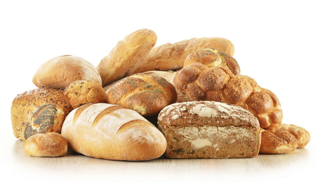 Bread and Rolls - Tips to Get Calories Out Of Restaurant Food