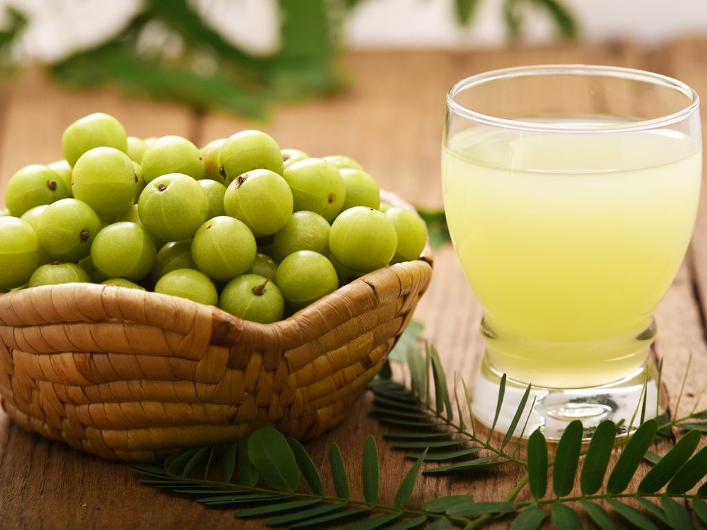 Benefits of Amla Juice for Weight Loss - Amla Juice for Weight Loss