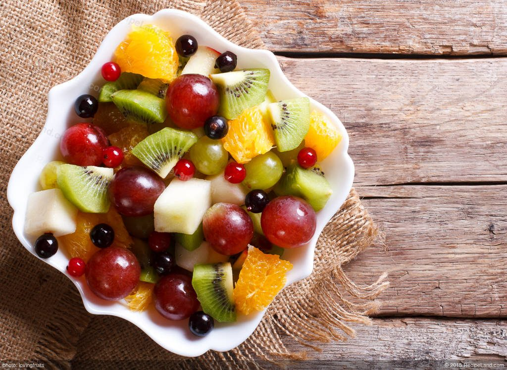 Buy a Fruit Bowl - The Best 10 Weight Loss Tips That You'll Find On The Web