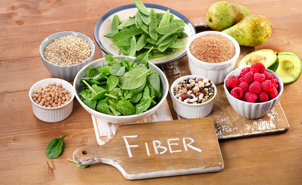 Fiber Up! - 15 Easy Tips to Sustain Your Weight Loss Motivation