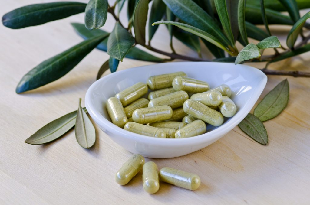 Olive Leaf Extract - The Top 5 Supplements You Can Have for Quick Weight Loss