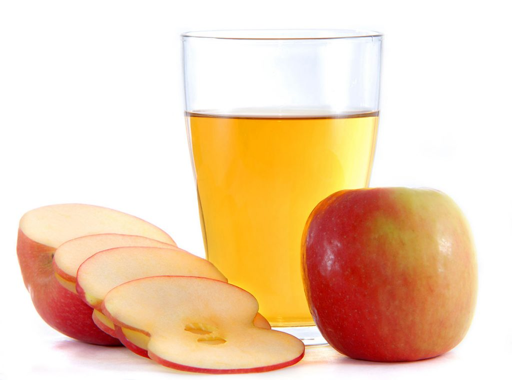 Apple Cider Vinegar - 11 Best Vitamins and Supplements for Weight Loss