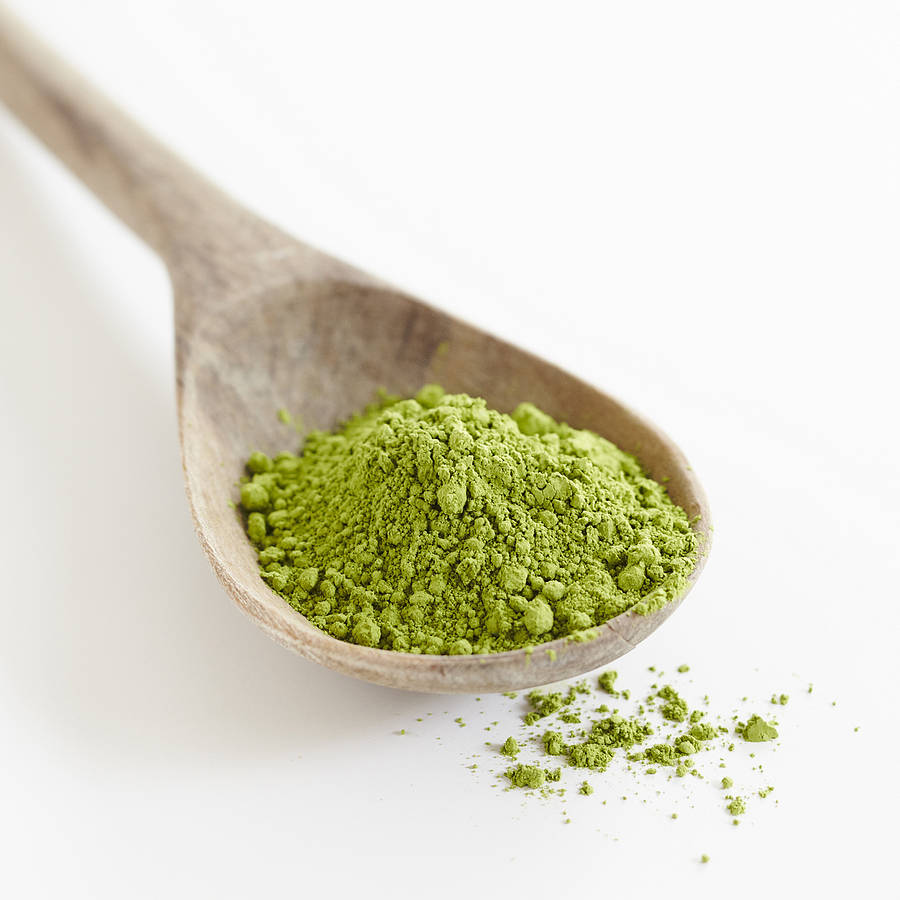 Matcha Powder - 11 Best Vitamins and Supplements for Weight Loss