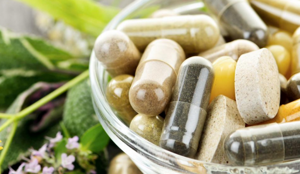 Probiotics - 11 Best Vitamins and Supplements for Weight Loss