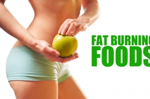 Fat Burning Foods Must Be Inculded in Every Weight Loss Diet