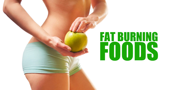 The Best Fat Burning Foods You Must Include in Your Diet