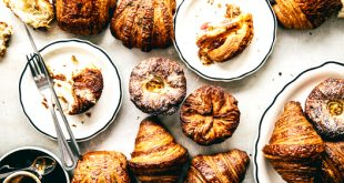 Cookies, Pastries and Cakes - Avoid This Foods If You're Trying to Lose Weight Properly
