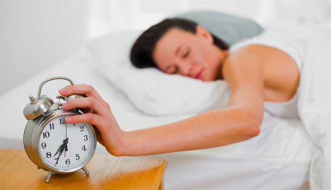 Burn Fat and Lose Weight While You Sleep Easy and Quick