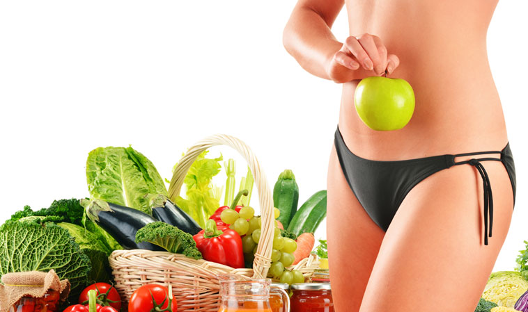 Best Way to Lose Weight in a Week: Fast Weight Loss Tips