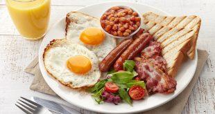 High Protein Breakfast Weight Loss Diet