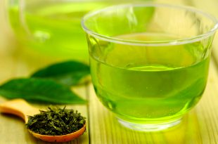 Green Tea - 20 Easy Ways To Lose Weight Naturally Without Dieting