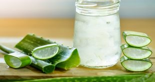 Aloe Vera Juice - Patanjali Products for Weight Loss