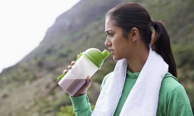 Can you lose weight on a liquid diet?
