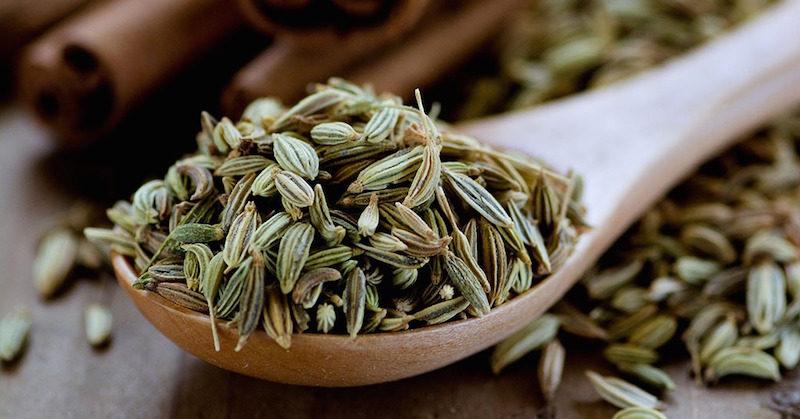 Fennel Seeds for Weight Loss: How to Lose Weight with Fennel Seeds