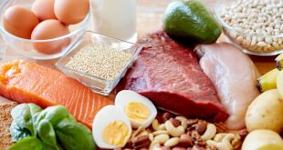 Spread Your Protein - The Best 10 Weight Loss Tips That You'll Find On The Web
