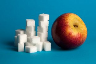 The Sugar in Fruits Will Make You Gain Weight - Top 12 Biggest Myths about Weight Loss, Food and Exercising