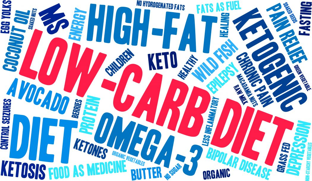 Low Carb Diet – Introduction and Weight Loss Tips