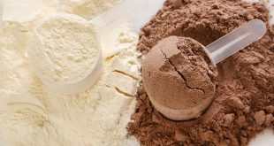5 Best Protein Powders to Include in Weight Loss Your Diet