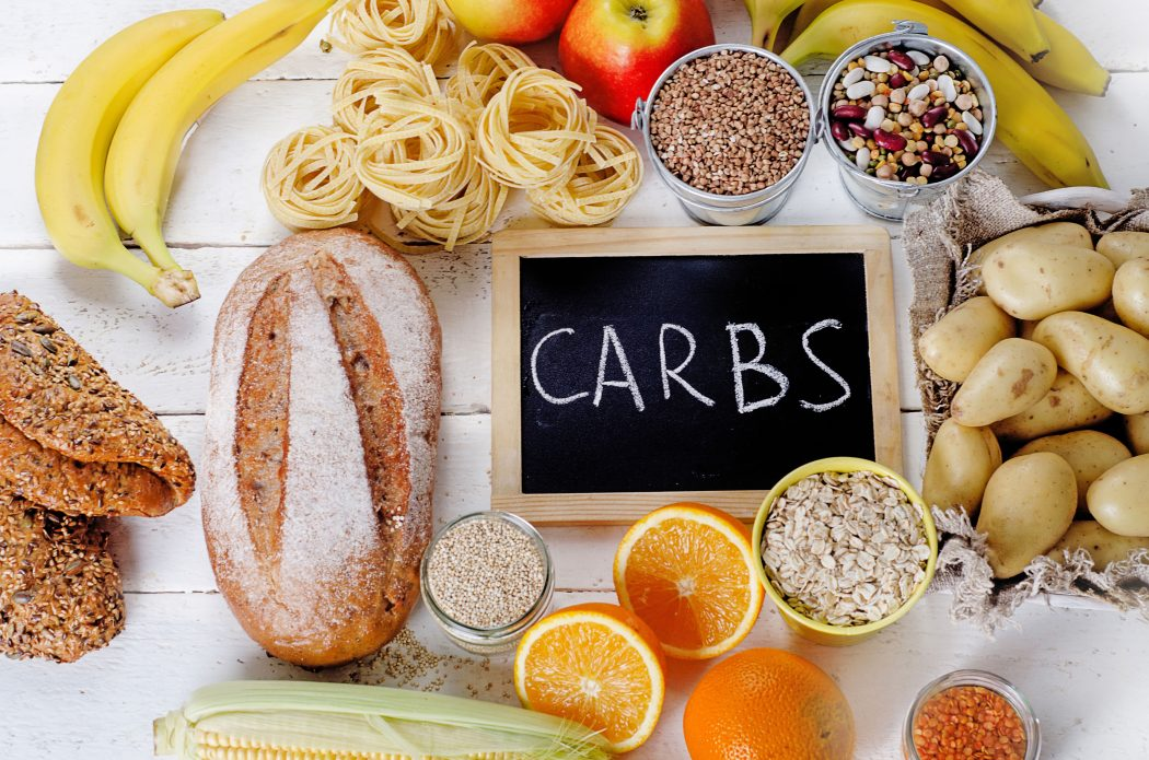 Cut back Sugar and Starches - 10 Daily Rules for Faster Weight Loss and Easier Hunger Control