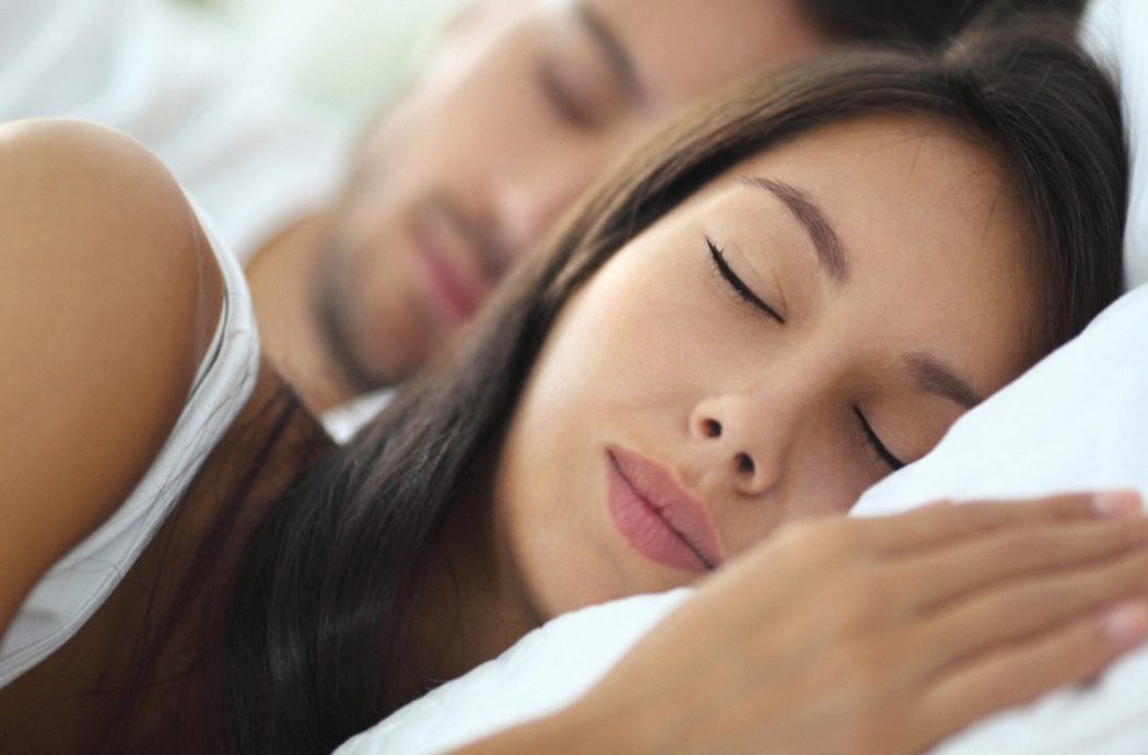 Get more sleep - 8 Ways to Speed up Your Metabolism and Speed Up Your Fat Loss Process