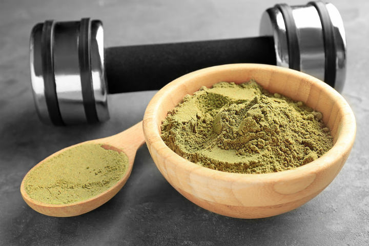 Hemp Protein - 5 Best Protein Powders to Include in Weight Loss Your Diet