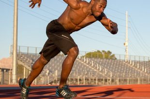 High-Intensity Interval Training - Top Ways to Burn Fat Fast and Get Rid of the Belly Fat