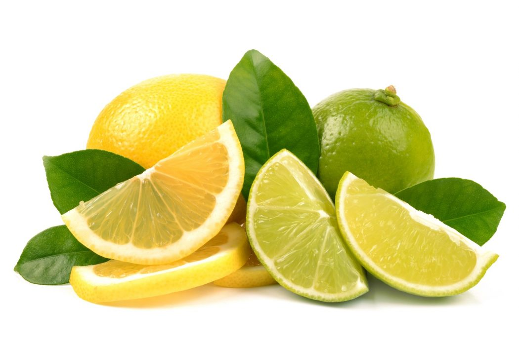 Lemon and Lime - Best Anti-Aging Foods You Must Include in Your Diet