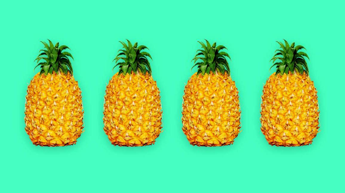 Pineapples - Best Anti-Aging Foods You Must Include in Your Diet