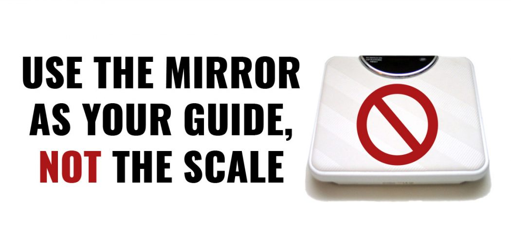 Stay off the scale - Top Ways to Burn Fat Fast and Get Rid of the Belly Fat