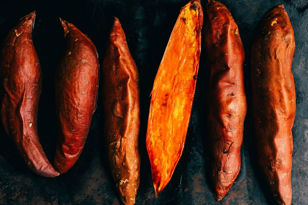 Sweet Potatoes - Best Anti-Aging Foods You Must Include in Your Diet
