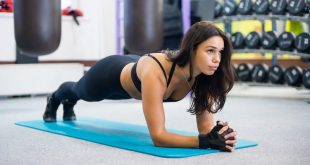 The Best 10 Workouts for Losing Weight Fast and Naturally 2